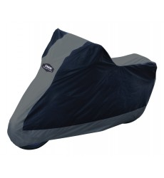 Funda Cobertor Moto Basico Linea Premium Impermeable