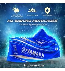 Cobertor Moto MX Motocross Enduro