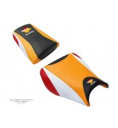 Funda Asiento HONDA CBR 1000 RR DOBLE - 04/07 Total Grip FMX COVERS